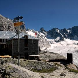 Gita escursionistica: Capanna Forno (CH)